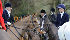 The Cottesmore at Belton