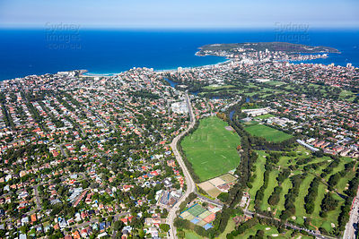 North Manly and Manly