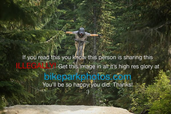 Friday July 27th Dirt Merchant bike park photos