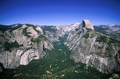 Yosemite Travel Photography