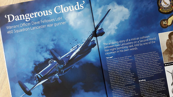 BBMF Club Journal