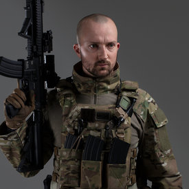 Tim Infantry stock photos