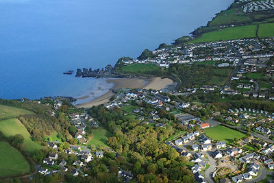 ABERPORTH photos