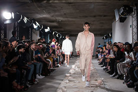 London Collections Men Spring Summer 2017 - Cottweiler