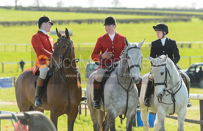 The Belvoir at Garthorpe 25/3 photos