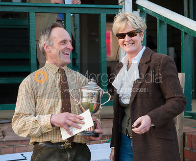 Prince of Wales Cup Prizegiving photos