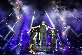 The X-Factor Live Tour, Bournemouth