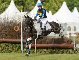 Anna Martin and SANNANVALLEY CLASSIC - Mitsubishi Motors Cup 2017