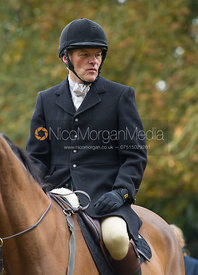 Charlie Smith - The Cottesmore Hunt meet in Somerby 6/11