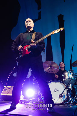 Wilko Johnson supporting Status Quo, Wolverhampton