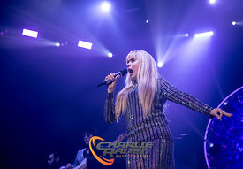 Paloma Faith live in Bournemouth