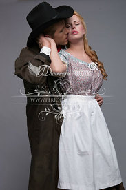 Jason & Nina Stock photos