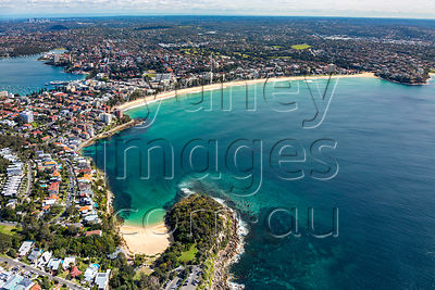 Fairy Bower to Manly Beach