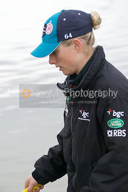 Zara Phillips - Mitsubishi Motors Badminton Horse Trials 2008