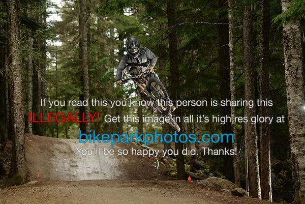 Sunday October 7th ALine Double bike park photos