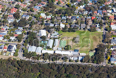 Balgowlah North Public School