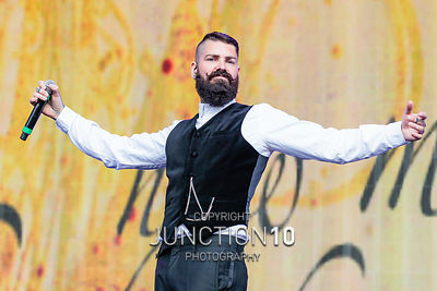 Boyzone, London, United Kingdom