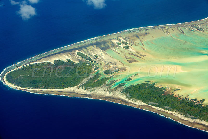 Rangiroa atoll pictures