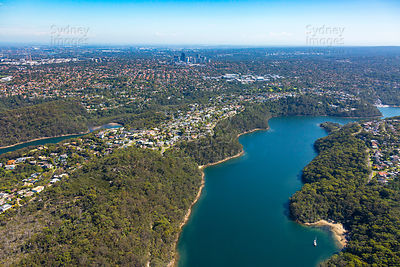 Castle Cove to Chatswood