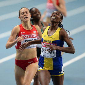 Abeba ARIGAWE (SWE) photos