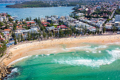 Manly Beach South