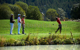 Allegra Pro Am Invitational Golf Tournament 2011