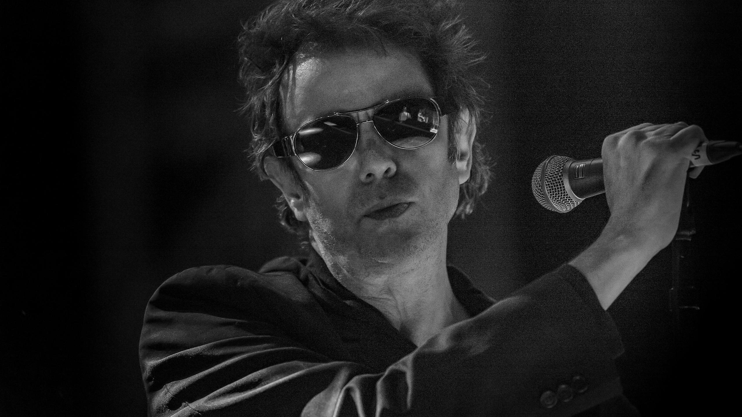 Echo & The Bunnymen - Victorious Festival 2016