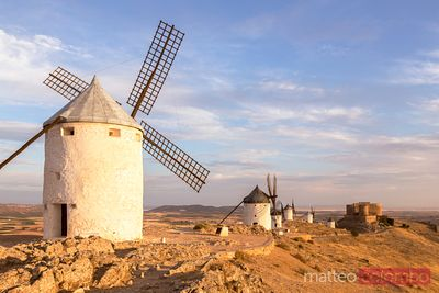 Spain - Castilla La Mancha images
