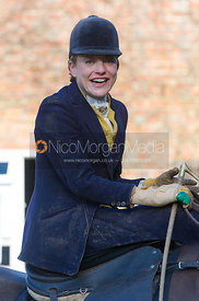 Lady Martha Sitwell - The Bernard Weatherill Diana of the Chase Cup 2013