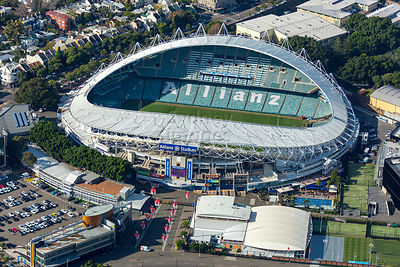 Allianz Stadium Moore Park