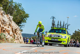 Rafal Majka, Individual Time Trial - Tour de France 2016
