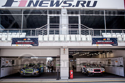 Blancpain Sprint Series - Moscow photos