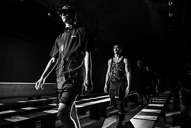 London Collections Men Spring Summer 2017 -  KTZ