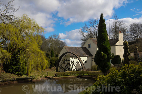 Shropshire Historic Buildings and Sites photos
