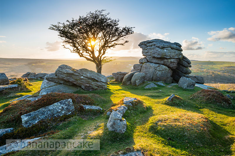 Dartmoor Dartmoor stock photos prints