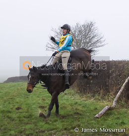 Fence 13 - Melton Hunt Club Ride 2014