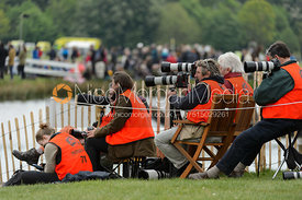 Photographers - Cross Country - Mitsubishi Motors Badminton Horse Trials 2017