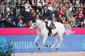 MUTUA MADRILEÑA TROPHY - Madrid Horse Week 2017 - Madrid Horse Week 2017