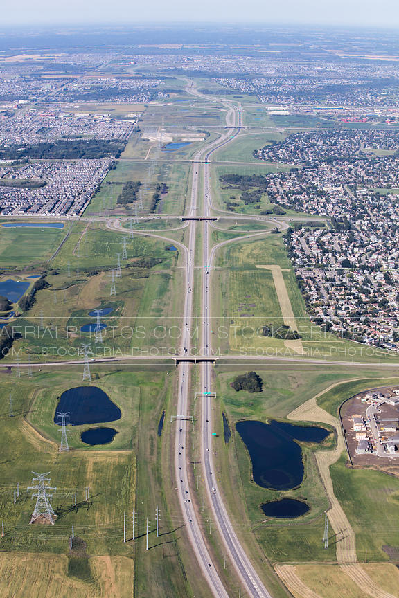 Anthony Henday Ring Road, Edmonton