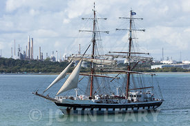 Sail Training Ship Stavros S Niarchos