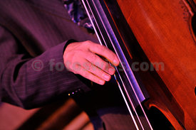 Thomas Stabenow with Roman Schwaller Jazzquartet at Festival da Jazz- Live at Dracula Club in Saint St. Moritz