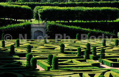 Villandry photos