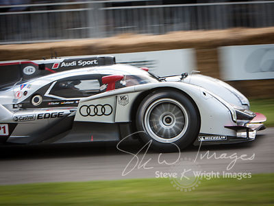 Goodwood Festival of Speed 2011 images