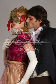 Nina & Grigoris #2 Stock photos