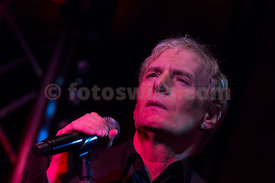 Michael Bolton, in Concert at Badrutt's Palace St. Moritz