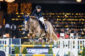 Queens Cup - Jumping Mechelen 2017