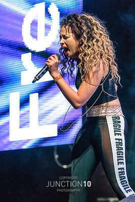 Ella Eyre, Birmingham, United Kingdom
