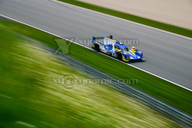 49 | European Le Mans Series | Red Bull Ring | High Class Racing | Dennis Andersen | Anders Fjordbachl | Dallara P217 - Gibson