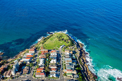Mackenzies Point, Tamarama