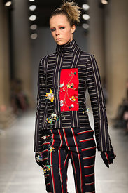 London Fashion Week Autumn Winter 2016 - AV Robertson